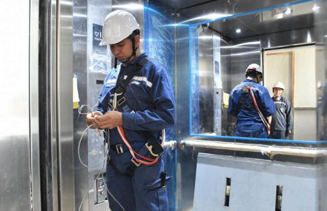 Fabricante de ascensores EME en colombia