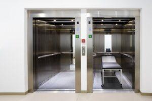 Fabrica de ascensores y elevadores para hospitales colombia