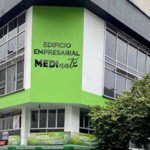 Ascensor gearless en Edif. Empresarial MEDINAT – Armenia